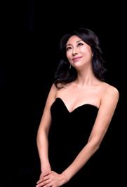 Wonjung Kim, soprano