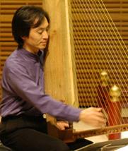 Fuyuhiko Sasaki, Kugo Photo:Marty Sohl