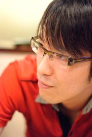 Toshiya Watanabe photo: Junichi Ishizuka