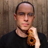 Ned Rothenberg; Photo by Lois Ellison