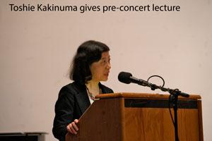 Kakinuma-Lecture