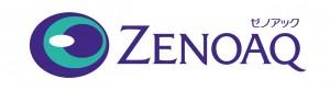 Zenoaq sideway logo